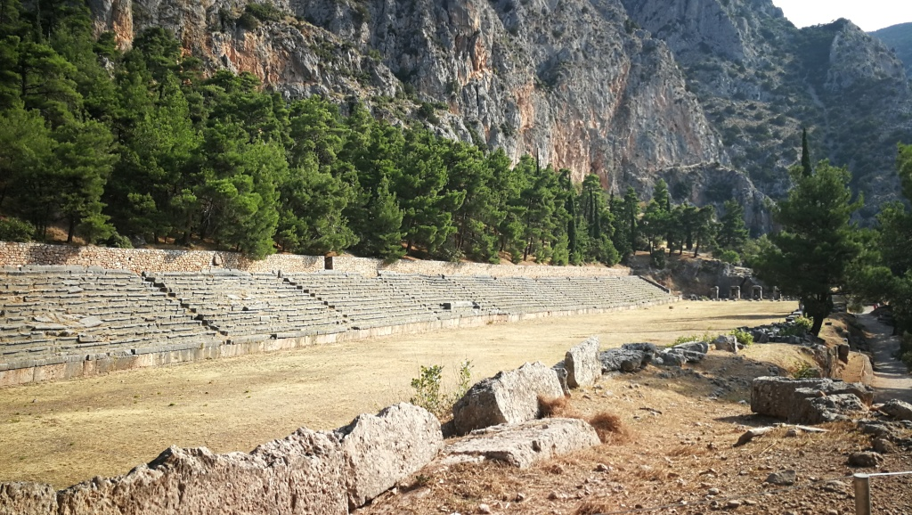 Ancient Stadium